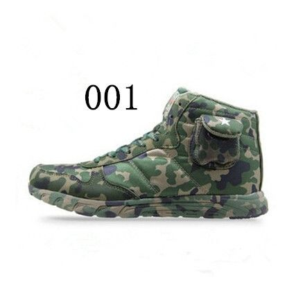 Find More Womens Fashion Sneakers Information about New Arrivals 5Colors Military Camouflage Running Shoes Training Shoes