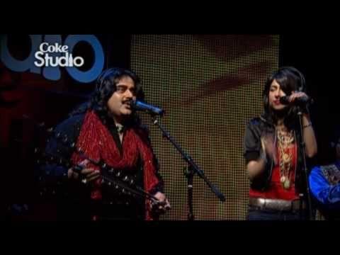 Alif Allah - Jugni, ft. Arif Lohar & Meesha (live on Coke Studio Pakistan, season 3) // want to follow the lyrics? click CC - closed captioning - on the video