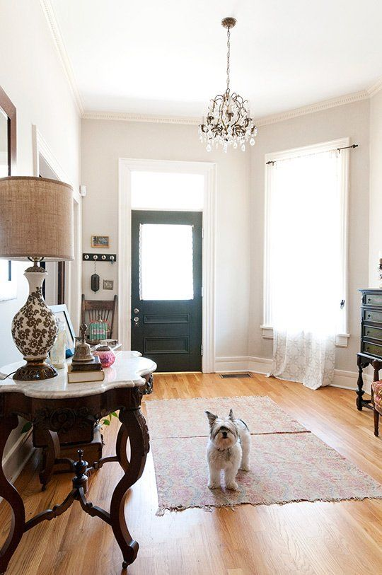 Ruthie & Will's Eclectic Nashville Charmer — House Tour