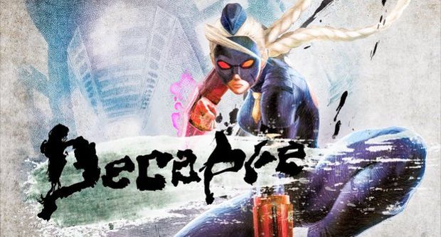 The 5th new Ultra Street Fighter 4 character is Decapre
