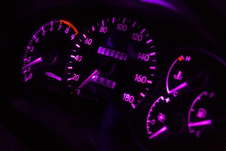 Automotive LED Lights, Strips & HID Kits - Rvinyl.com