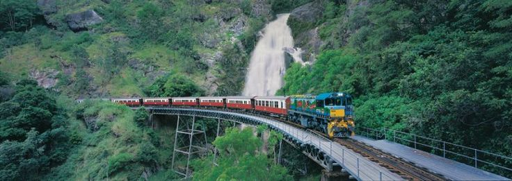 Get special package on cairns tour we operate two of the top 3 'must do'Cairns Tours. Cairns are one of the most beautiful eco-tourist destinations in the World. Our services are very simple and flexible.
