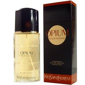 PROFUMO YVES SAINT LAURENT OPIUM UOMO EDTV ML 50