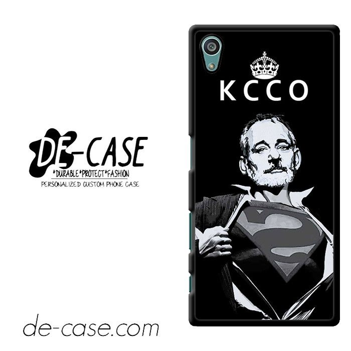 Bill Murray The Chive Shirt Kcco DEAL-1813 Sony Phonecase Cover For Xperia Z5