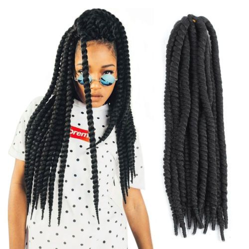 24inch-Color-1B-Havana-Mambo-Twist-Crochet-Braids-Hair-Synthetic-Mambo-Braids