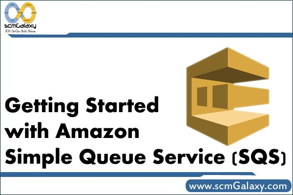 We've put together a list of resources that we think will be useful to you, as you familiarize yourself with Amazon SQS and get started working with it. #AmazonSQSIntroduction #AmazonSQSOverview #WhatisAmazonSQS #AmazonSimpleQueueService #scmGalaxy