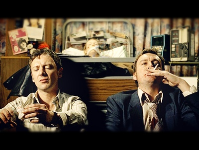 Life On Mars - John Simm, Phil Glenister