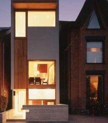 DREW MANDEL'S 83A MARLBOROUGH HOUSE: Architecture House, 83A Marlborough, Drew Mandel, Toronto, Dreams House, Small Spaces, Modern Home, Design Home, Modern House