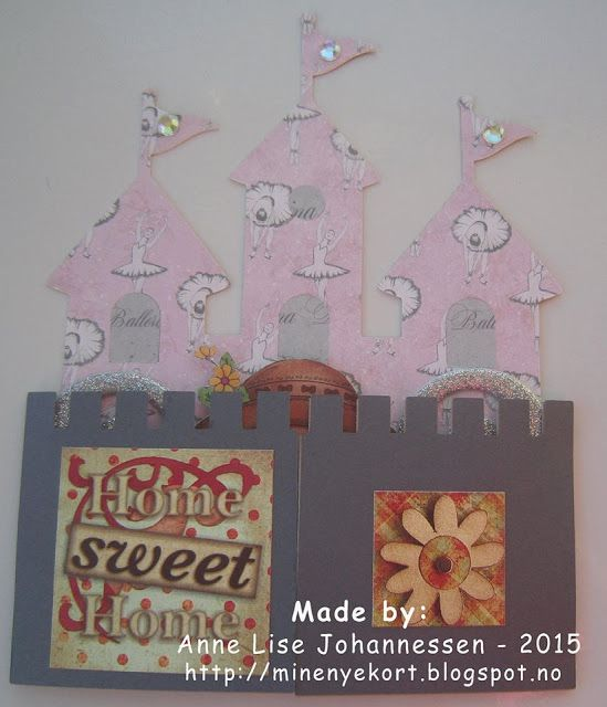 Mine Prosjekter: Doll house