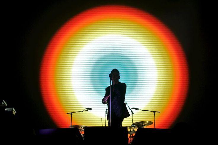 Depeche Mode - Delta Machine Tour