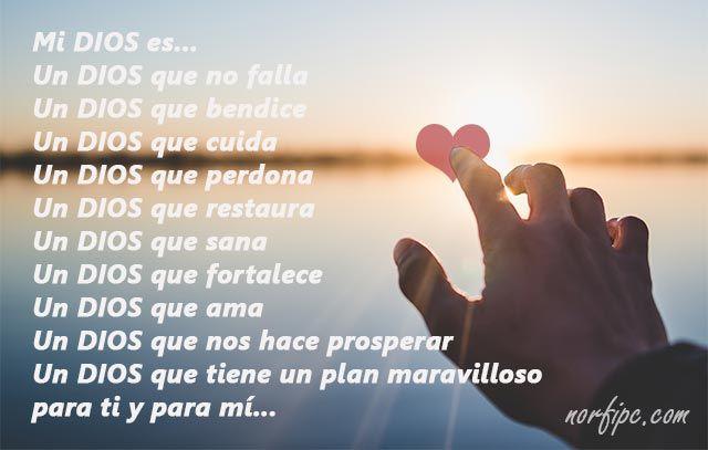 Mensajes Cristianos De Amor Y Fe Para Reflexionar Y