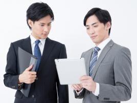 若手社員の先輩力 自己評価は56点 | R25