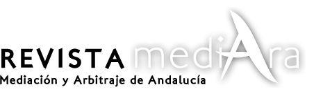 Revista Mediara, mediación y arbitraje de Andalucía