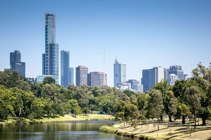 Melbourne Day