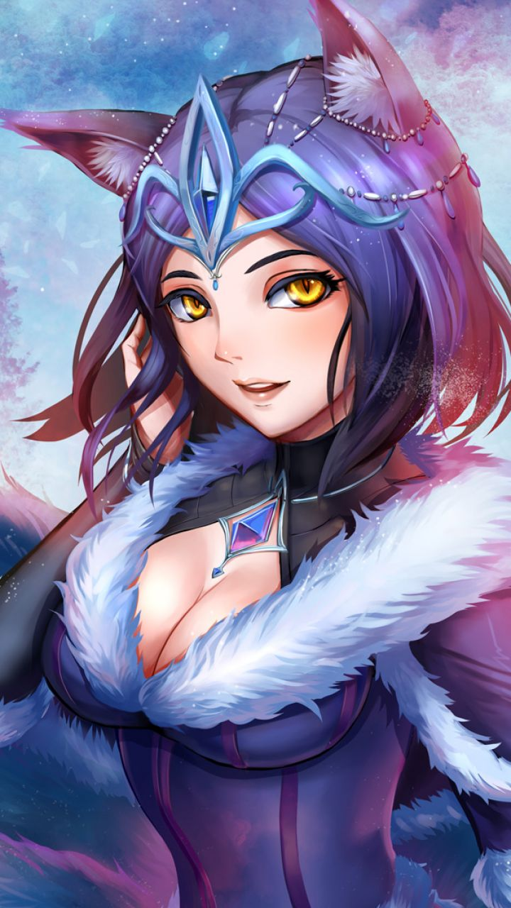 League Of Legends Charaktere