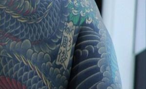 Horitoshi – L'arte del tatuaggio tradizionale giapponese