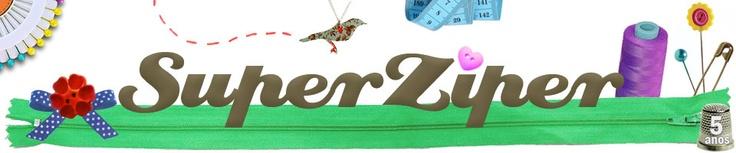 Tapa Cofrinho - Super Ziper. Para tampar o cofrinho que aparece, quando você senta ou abaixa e a calça não ajuda.