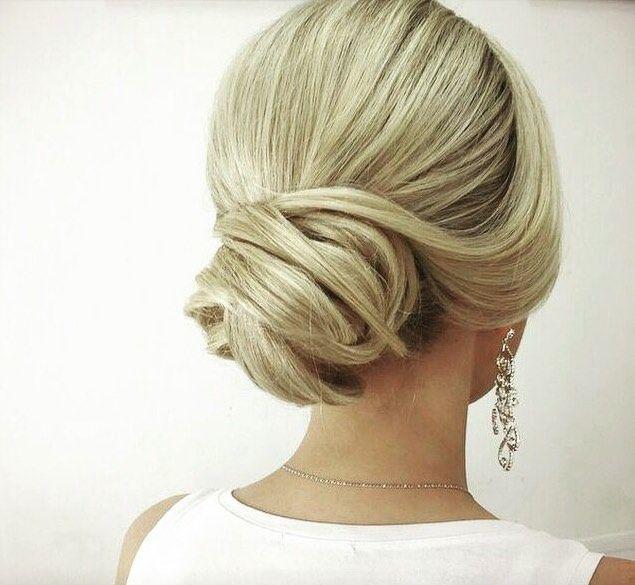 Peinados Recogidos para Novias con Accesorios 13