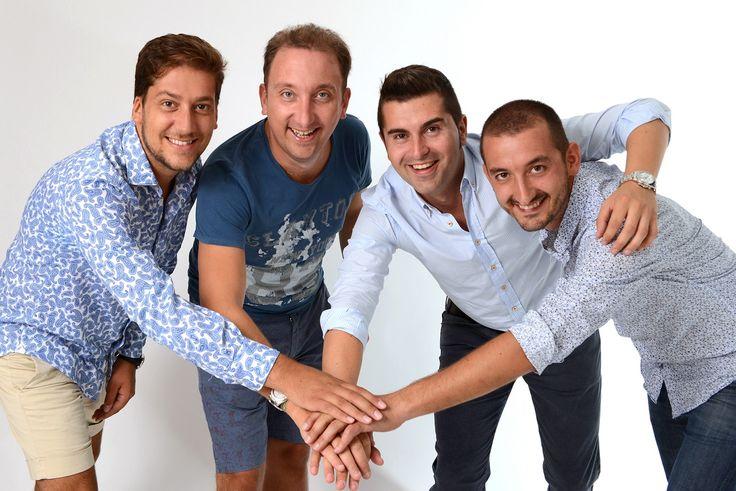Siamo un team affiatato di programmatori, sviluppatori e professionisti! www.bookingexpert.it