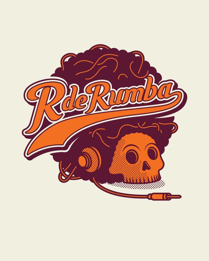 T-shirt for from Violadores del Verso. Hip hop / Rap