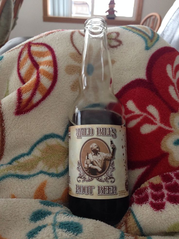 Best root beer ever made in northern michigan no hfcs