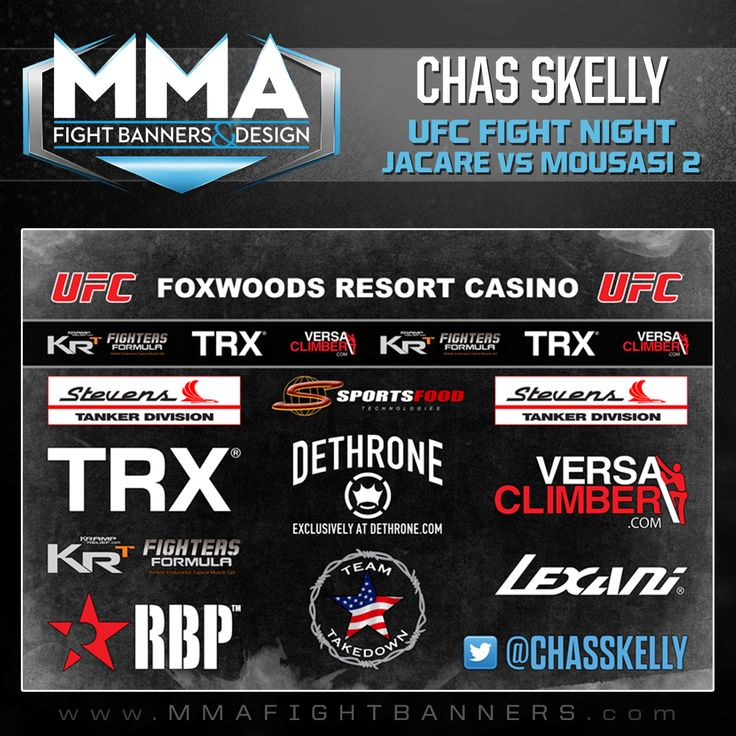 107 best images about MMA Fight Banners on Pinterest | Ufc 183 ...