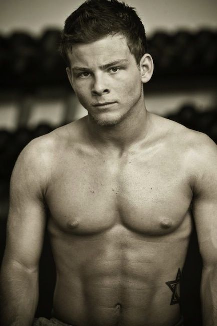 "Jonathan Lipnicki...This is the guy from ""The Little Vampire""? Wow!"