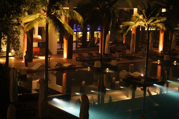 Luxury in Goa