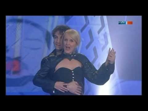 Kristina Bach - Küss mich,küss mich (+playlist)