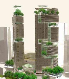 Construção Sustentável | Engenharia Civil & Tecnologias Verdes