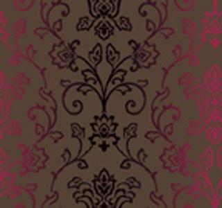 Damask Wallpaper Black Fade And Trellis On Pinterest