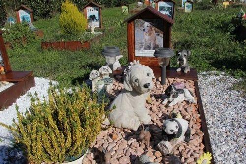 Cervignano: sabato l'inaugurazione del cimitero da 250 posti dietro l'impianto di cremazione. Il servizio costerà 495 euro. A scegliere il nome sono stati i bambini delle scuole in un concorso