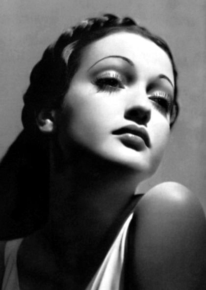 Dorothy Lamour, American actress and singer- she began her career in the 1930s as a big band singer before moving into film. She is best known for appearing alongside Bing Crosby and Bob Hope on the 'Road to...' series.