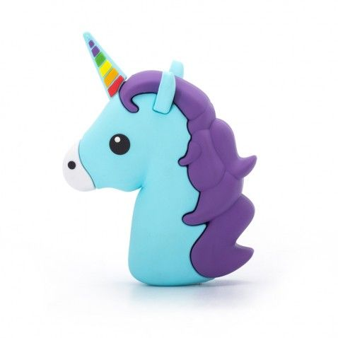 Unicorn portable charger - Travel Accessories - Bags & Travel - Gifts & Home
