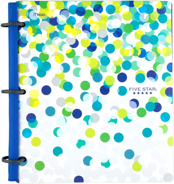 """NoteBinder is a useful product with unique features, providing the flexibility to act like a notebook and work like a binder. The cover folds back and the 3 rings keep your papers securely in place. With coated plastic covers and TechLock® rings, Five Star Flex is durable.<br /><br /> <img src=""""http://s7d1.scene7.com/is/image/Daytimer/WatchVideo""""></img><a href="""" http://s7d1.scene7.com/s7viewers/html5/VideoViewer.html?videoserverurl=http://s7d1.scene7.com/is/content/&emailurl=..."""