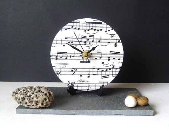 1000+ Ideas About Small Wall Clocks On Pinterest