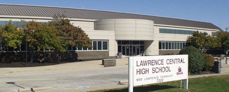 Lawrence Central High School -played Hammond Clark here while coaching at Central.