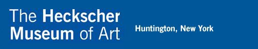 Heckscher Museum of Art Webpage- located in Heckscher Park, the museum collection contains over 2500 works of art.  They also offer workshops for children.  Huntington residents are admitted free on Wednesdays after 2pm and before 1pm on Saturdays.