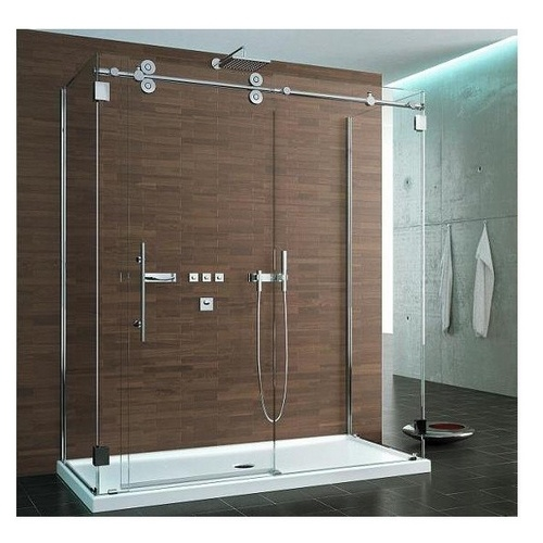 36 best KiNETIK SHOWER DOORS by FLEURCO images on Pinterest ...