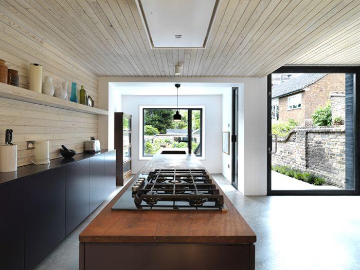 Victoria Park - ZCD Architects