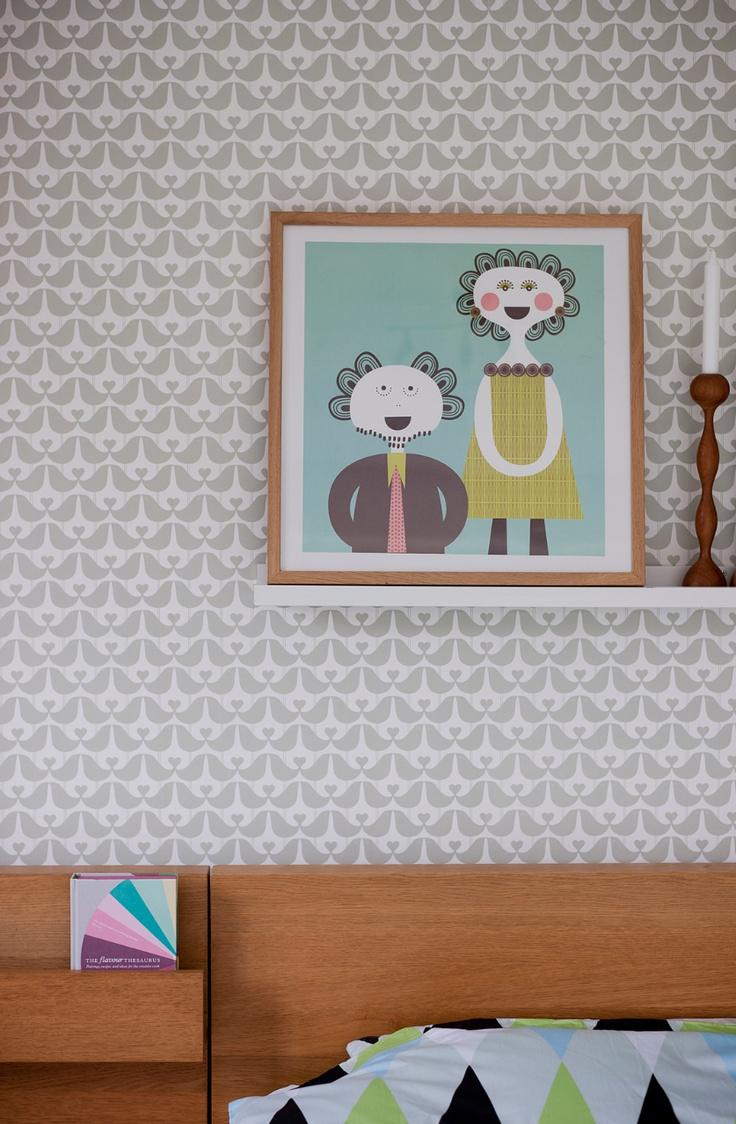 isak - beautiful happy things Lovebird wallpaper