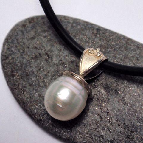 Pearl Necklace – Unio Goldsmith