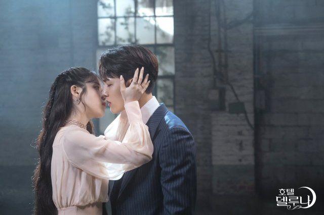 Photos New Stills Added For The Korean Drama Hotel Del Luna