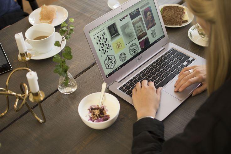 ASUS ZenBook UX305 #asusnordic