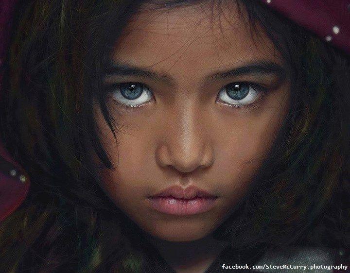 Steve McCurry Africa