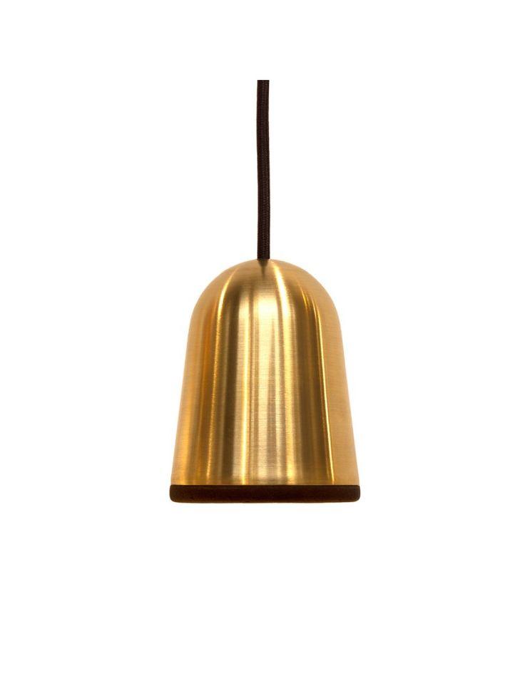 Perfect KOJI S Brass Lampen Leuchten Designerleuchten Online Berlin Design