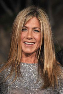 Jennifer Aniston is a great example of someone with soft colouring