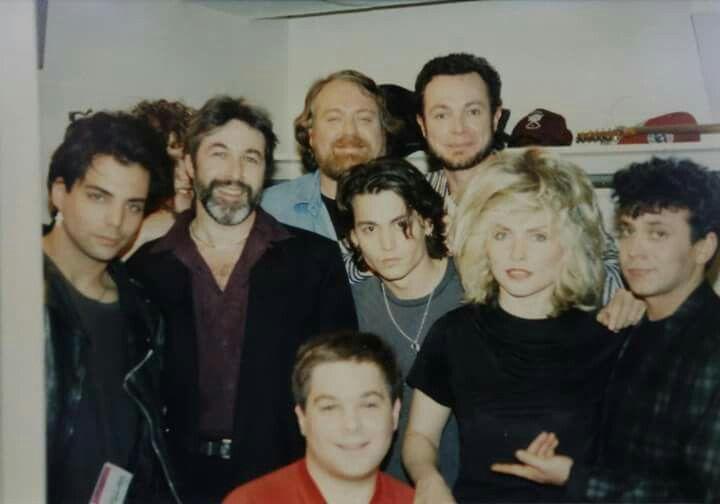 Depp & Debbie