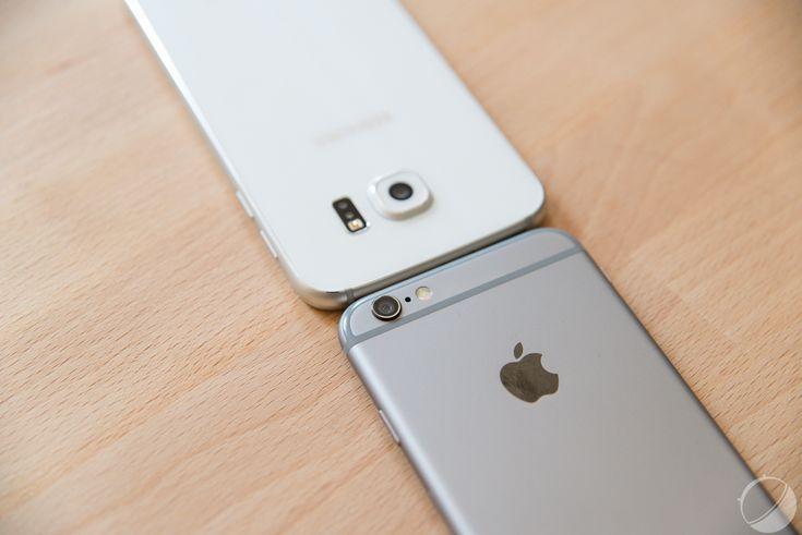Dans l'affaire des brevets qui l'oppose à Apple, Samsung saisit la Cour Suprême - http://www.frandroid.com/marques/apple/329883_dans-laffaire-des-brevets-qui-loppose-a-apple-samsung-saisit-la-cour-supreme-2  #Apple, #Économie, #Juridique, #Samsung, #Smartphones