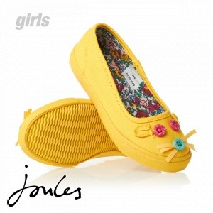 Super sweet Joules kids shoes with little mouse face